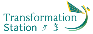 Transformation Station Logo - Small